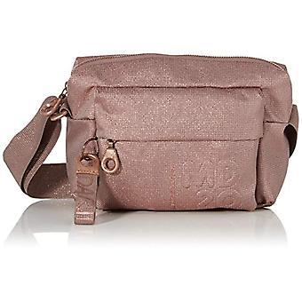 Mandarin duck Md20 Lux Women's Pink bag strap 21x15x99 cm (W x H x L)