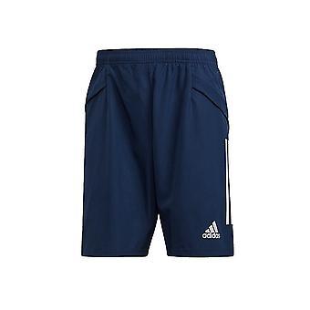 Adidas Condivo 20 Tiempo de inactividad Corto ED9227 entrenamiento todo el año pantalones para hombres