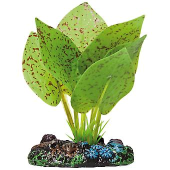 Aquatic Plants Planta de Plástico Nenufar Moteado S