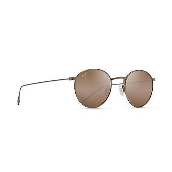Maui Jim North Star H757 16M Matte Gold/HCL Bronze Sunglasses