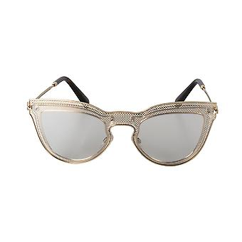 Valentino VA2018 3003/5Z 53 Cat Eye Sunglasses