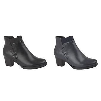 Cipriata Femmes/Dames Alesia Side Zip Ankle Boot