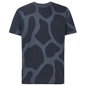 Camiseta de manga curta da Oakley Mens Mens 2020