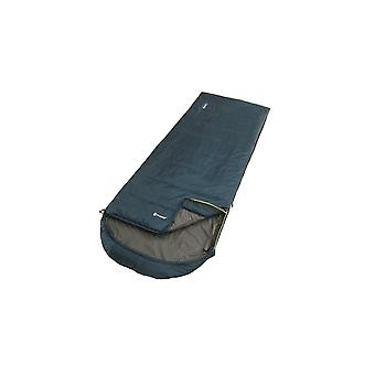Outwell Canella Sleeping Bag Blue