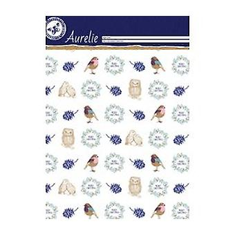 Aurelie Design Paper Collection This Is The Season (AUPP1002)