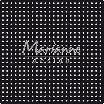 Marianne Design Craftable Cross point L CR1466 86x86mm