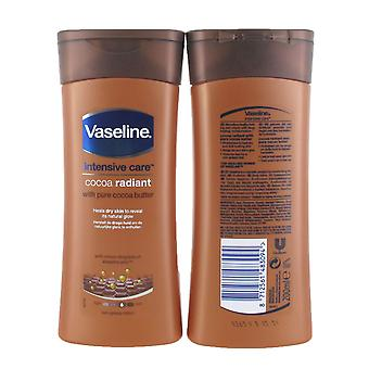 Vaseline Intensive Care Coco Radiant Body Lotion 200ml