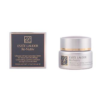 Firming Neck and D�colletage Cream Re-nutriv Ultimate Estee Lauder