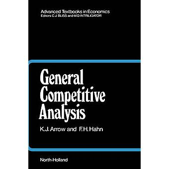 General Competitive Analysis by Hahn & F. H.