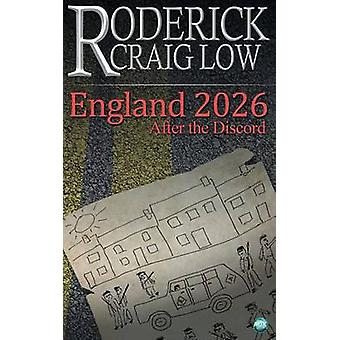 England 2026 by Low & Roderick Craig