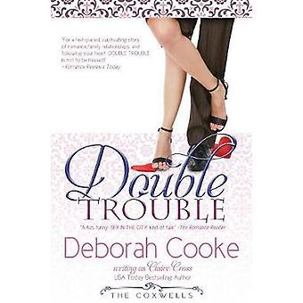 Double Trouble by Cooke & Deborah