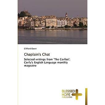 Chaplains Chat by Owen Clifford