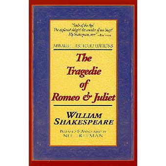 William Shakespearen Romeo Julian tragedia