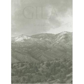 Gila by Michael Berman - Mary Anne Redding - 9780890135495 Book
