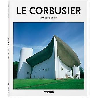 Le Corbusier by Jean-Louis Cohen - Peter Gossel - 9783836560351 Book