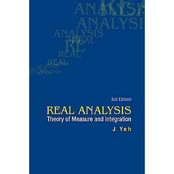 Real Analysis - Theory of Measure and Integration (3rd edition) by J.