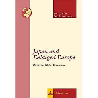 Japan and enlarged Europe