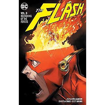 The Flash Volume 9 - Reckoning of the Forces von Joshua Williamson - 97