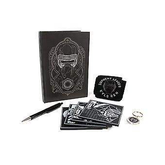 Officiële Star Wars gift set
