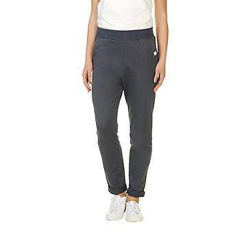 Koolfly Com.Fy Collection Women's Jet -Blue Pants