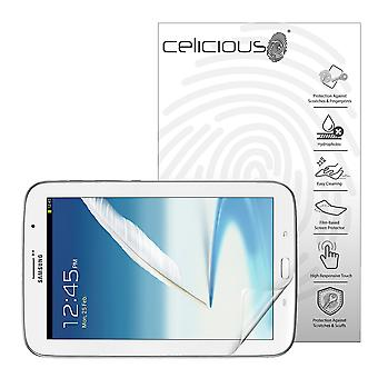 Celicious Impact Anti-Shock Shatterproof Screen Protector Film Compatible with Samsung Galaxy Note 8.0 (Tablet)