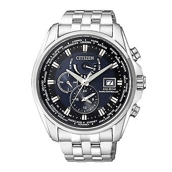 Citizen radio-controlled AT9030-55L Eco-Drive radio-controlled men's watch 44 mm