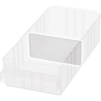 raaco Drawer cabinet dividers (Ø x H) 1.4 mm x 31 mm 48 pc(s)