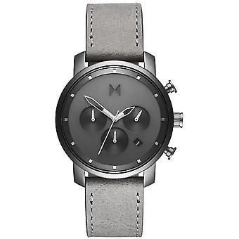 MVMT D-MC02-BBLGR CRONRONO Relógio Masculino