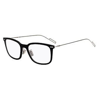 Dior DisappearO2 003 Matte Schwarze Gläser