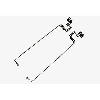 For Toshiba Satellite L50-B L50-D-B Screen Support Bracket Hinge Hinges Left & Right