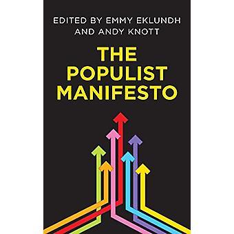 The Populist Manifesto by Emmy Eklundh - 9781786612625 Book