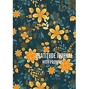 Gratitude Journal with Prompts: 52 Weeks of Self-Exploration