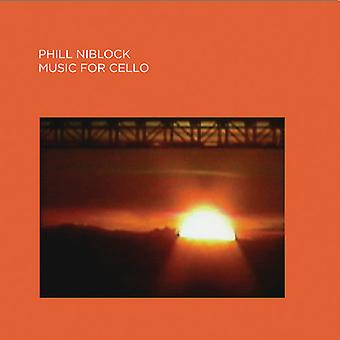 Music For Cello [CD] USA import