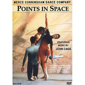 Points in Space [DVD] USA import