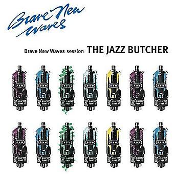 Jazz Butcher - Brave New Waves Session [CD] Usa import