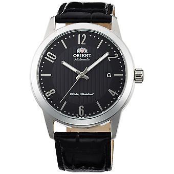 Orient Contemporary Watch FAC05006B0 - Läder Gents Automatisk analog