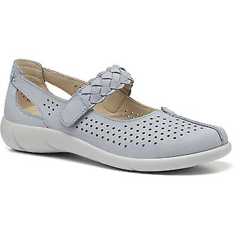 Hotter Women's Quake Extra Wide Fit Mary Jane Zapato