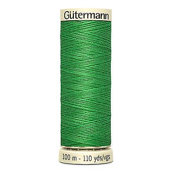 Gutermann Naai-alle 100% polyester draad 100m hand en machine kleurcode - 833