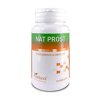 Nat-Prost 30 capsules