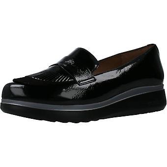 Wonders Comfort Shoes A9716 Couleur Noir