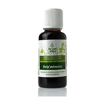 Help' Memoire Bio 30 ml