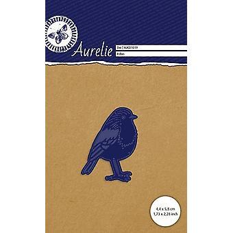 Aurelie Robin Die