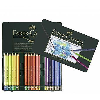 Faber Castell Water Color Pencil A.Durer Carton 60 Pieces