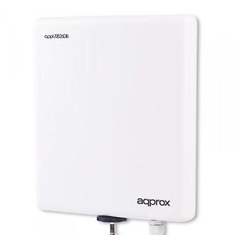 Εξωτερική κατευθυντική κεραία επιτροπής περίπου! APPUSB26DB USB 26 dBi