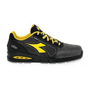 Diadora Utility Run Net Airbox 176214C4624 sapatos masculinos de todo o ano