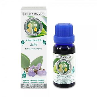 Marny's Spanish Sage Essential Oil 15 ml