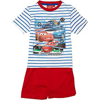 Ragazzi Disney Carsning McQueen Shortie pigiama ME2097
