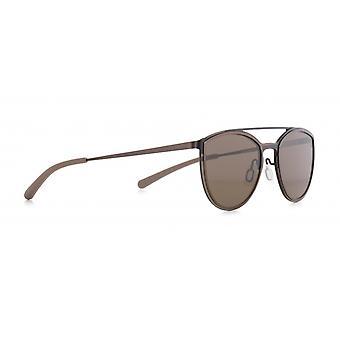 Sunglasses Unisex Electra Cat.3 Brown (004)