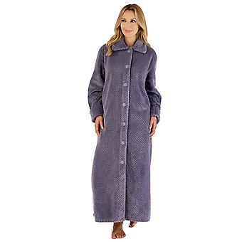 Slenderella HC4328 Women's Dressing Gown