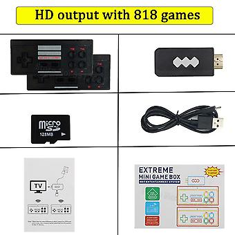 4k Games Usb Wireless Console Classic Game Stick Video Game